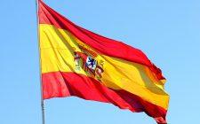 Myto Hiszpania-flaga