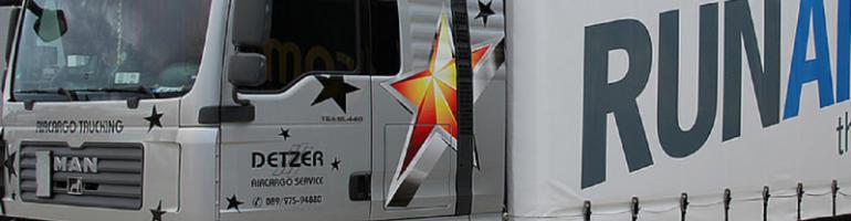 Odpowiedzialnosc za ładunek przy transporcie podwykonawcy