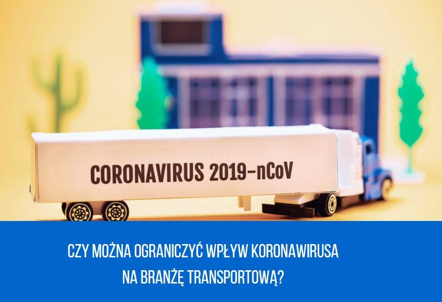 koronawirus transport brana