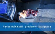 Pakiet Mobilności - pytania i odpowiedzi